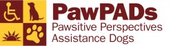 PawPADs: A Service Dog Training School