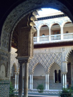 Visit Andaluca, Spain. What better way to practise your language skills and enjoy the delights of a wonderful culture?