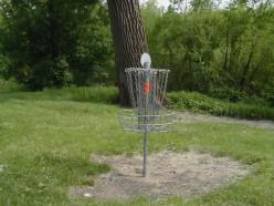 Improving Disc golf approach shots