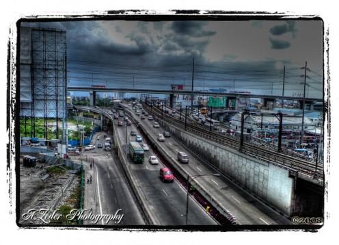 Manila Skyway