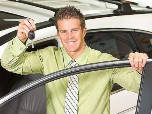 Tips for Buying Used Cars