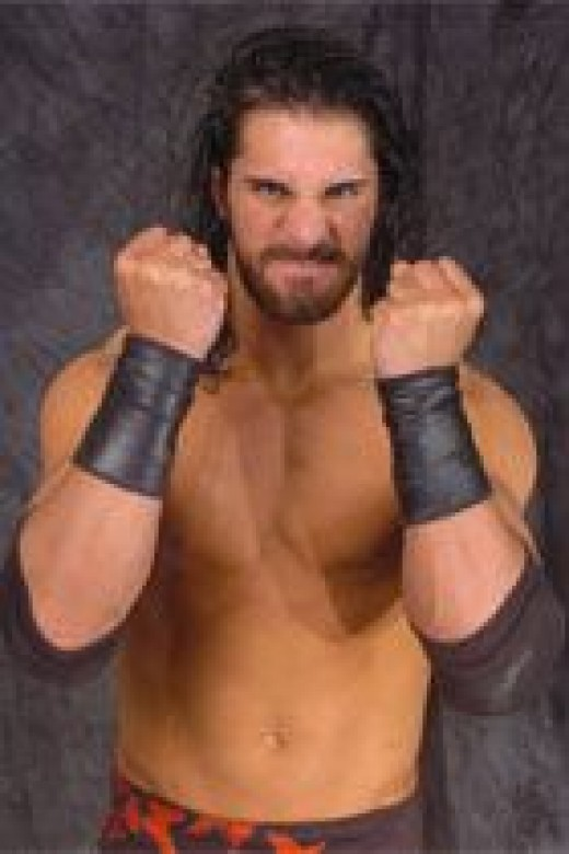 The Future of Professional Wrestling, Tyler Black