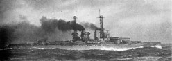 HMS Dreadnought: The Ship That Sparked an Arms Race