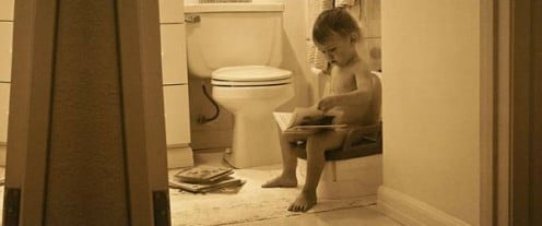 Potty Training Tips That Work