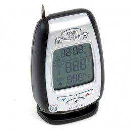 The Chaney Instruments 3168 Wireless Digital BBQ/Oven Thermometer