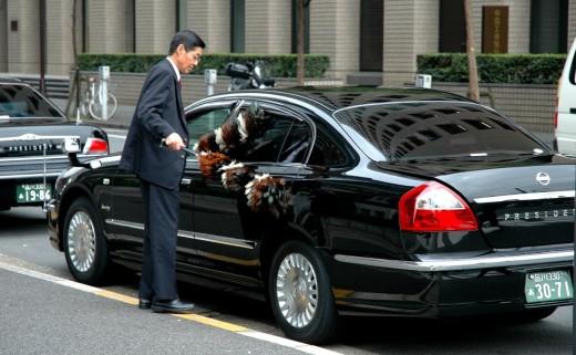 Nissan President III