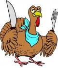 A Thanksgiving Turkey's Final Words