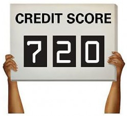 What Happens to Your Credit When You Foreclose?