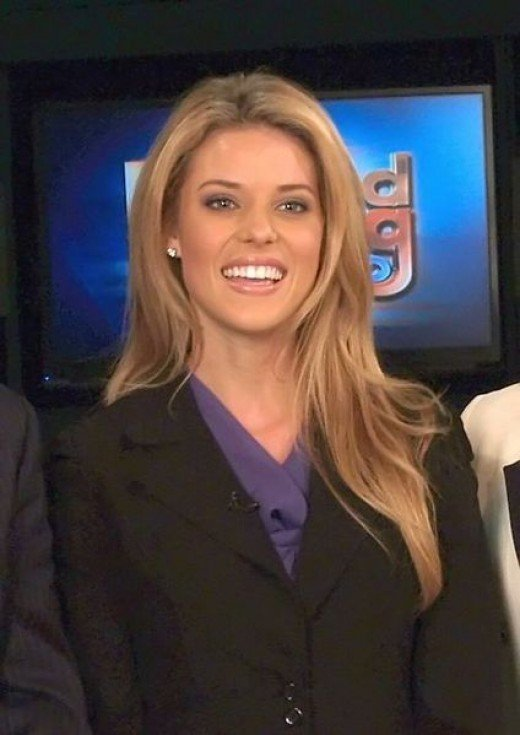 Carrie Prejean. Photo by Phil Konstantin courtesy of wikimedia Commons.