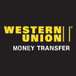 Earn western union payments on Adsense.