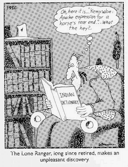 Gary Larson Far Side Cartoons