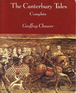 book review on the canterbury tales