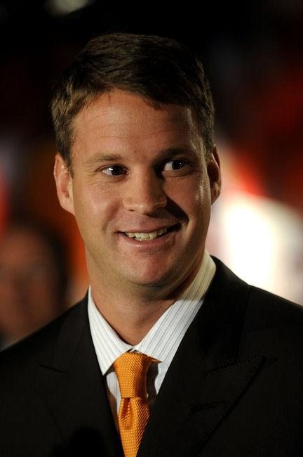 UT Head Coach Lane Kiffin