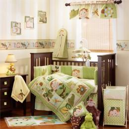 Baby Bedroom Items on Baby Bedroom Decor Galerie De Photos