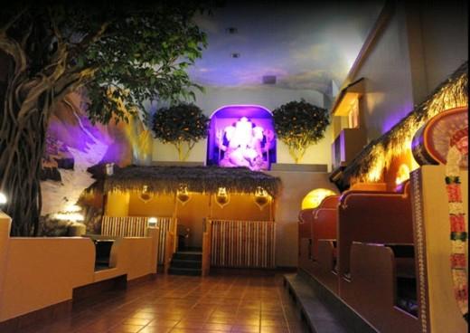 Kosher Non Vegeterian Indian Restaurants Nyc