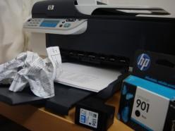Save Money on Printer Ink Cartridge