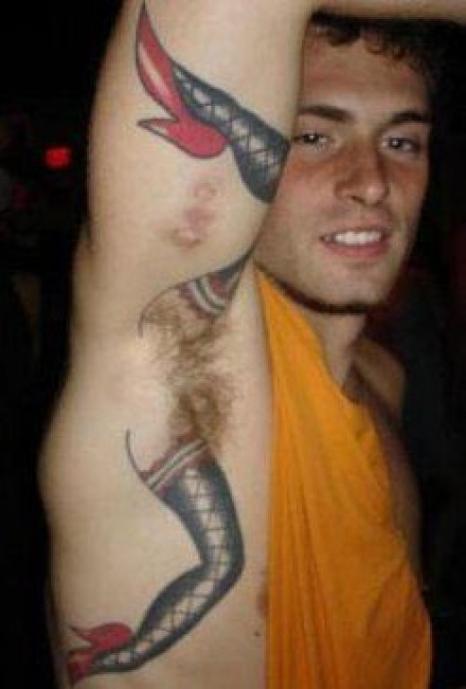 Very Funny Tattoos
