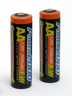 Rechargeable Nickel-Metal Hydride Cells:  Commercialization of the nickel-metal hydride battery today.