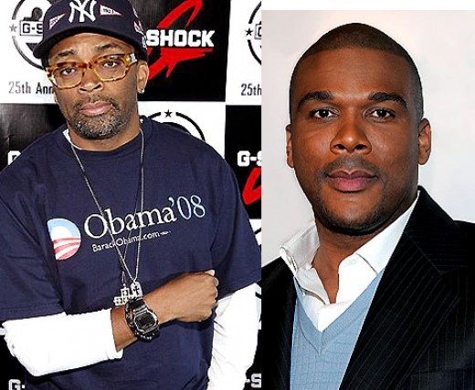 Spike Lee's comparisons of Tyler Perry's work to minstrelry are biting, blunt...and 110% accurate.