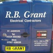 electrician uk profile image