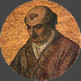 POPE NICHOLAS II