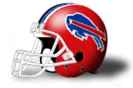 Buffalo Bills 3-6