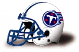 Tennessee Titans 3-6