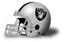 Oakland Raiders 2-7