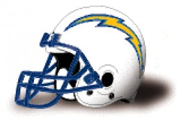 Chargers 6-3