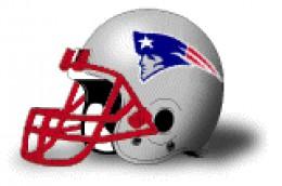 Patriots 6-3