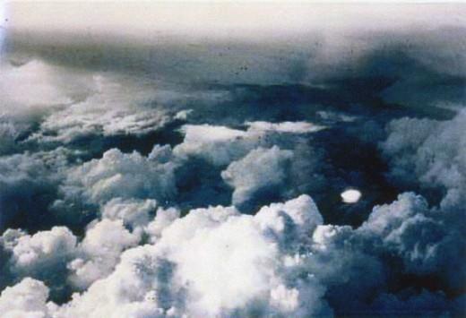 (McCleod, Alberta, Canada)-August 27, 1956