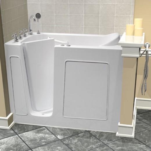 HANDICAP BATHTUBS AND SHOWERS « Bathroom Design