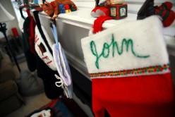 Crafts for Kids: Christmas Stockings