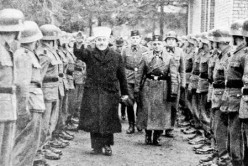 Haj Amin al-Husseini and Nazi Racial Policies in the Arab World