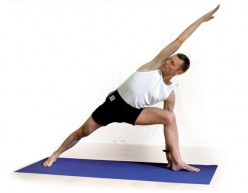 Top Yoga Exercises For Men