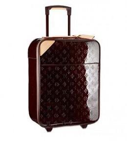 Чемоданы и дорожные сумки Louis Vuitton 16-009.