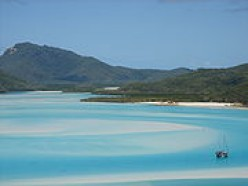 Vacation - Whitsunday Islands Qld.