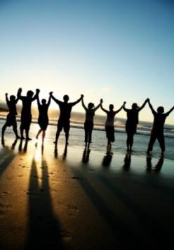 Building a Yoga Community