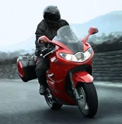 Review 2010 Kawasaki Ninja 650r