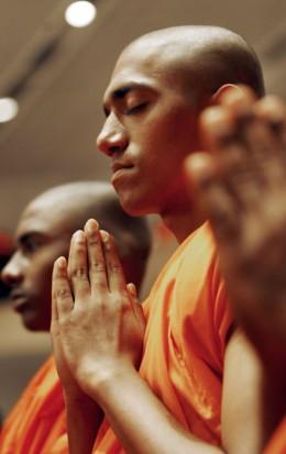 Buddist
