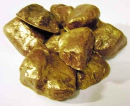 Golden Hubnuggets, circa 2010 - recovered on a Hub Pages cyber-space dig by the official HubNuggets expeditionary team