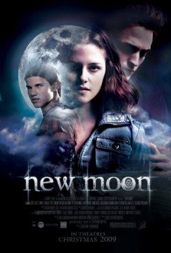 The Anticipation of Waiting for New Moon