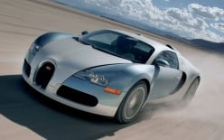 Pelican Wrecks Million Dollar Bugatti Veyron