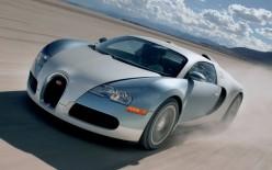 Pelican Wrecks Million Dollar Bugatti Veyron