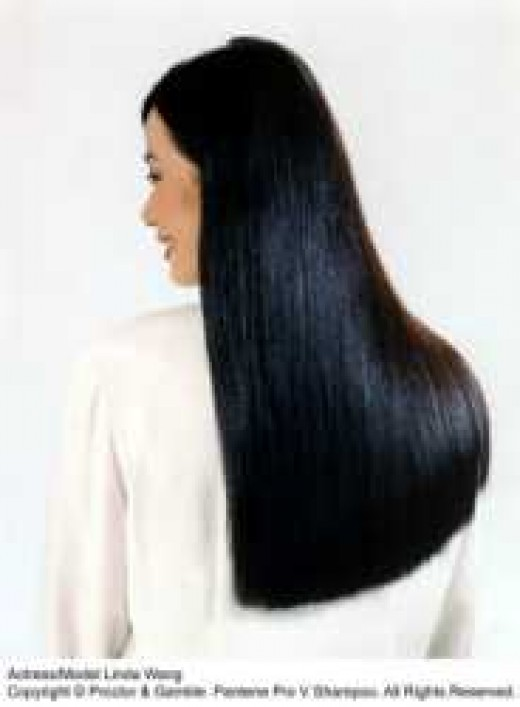 healthy shiny hair (source: www.hairboutique.com)