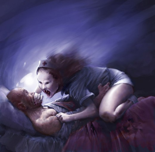 Sleep Paralysis: Supernatural or Nightmare?