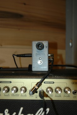 Troubleshooting your MXR Smart Gate Pedal