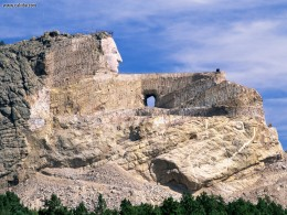 Crazy Horse Monument BlackHills