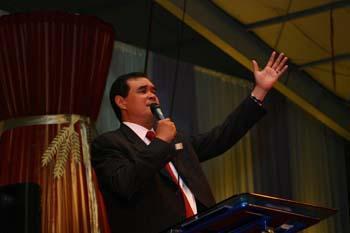 My Pastor - Ps Niko N