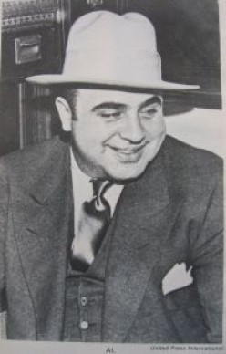 Famous Chicago Gangsters & Mobsters